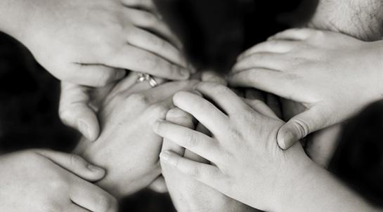 Aile Huzuru İçin Dua